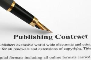 evolution of book publishing