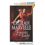 Delilah Marvelle Tells Why She Is Going The Indie Publishing Route